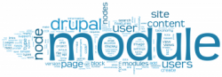 Модули Drupal