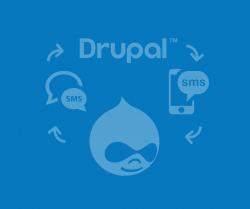Drupal SMS rotation