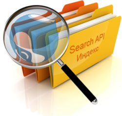 Search API Index