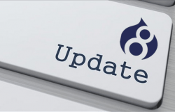 Update Drupal 8